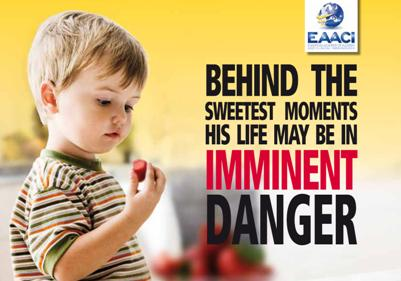 Allergie in aumento, campagna per la prevenzione