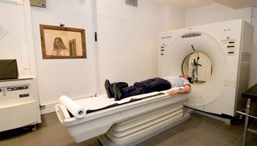 preparazione tac al centro diagnostico