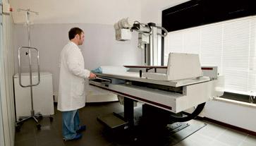 radiografia dentale centro diagnostico Anguillara Sabazia