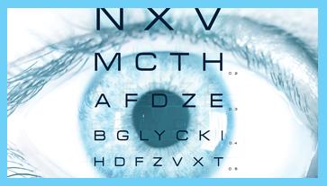 campo visivo e pressione oculare