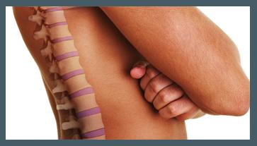 trattamento problematiche posturali