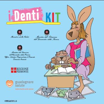 iDentiKit – Le buone pratiche per la salute orale