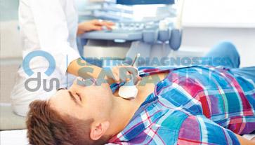 esami tiroide al centro diagnostico