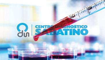 le analisi del sangue sono effettuate nel nostro laboratorio
