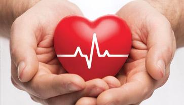 concetto di prevenzione delle malattie cardiache