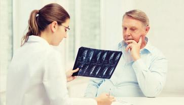 Radiografia centro diagnostico Roma