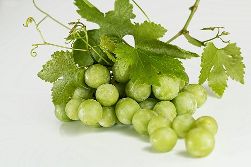 Acne, dall'Università della California uno studio sulle proprietà dell'uva