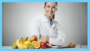 consulto dietista nutrizionista