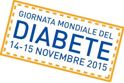 Giornata mondiale del diabete 2015