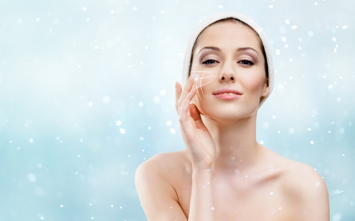 Stagione invernale, come prevenire e curare i danni alla pelle