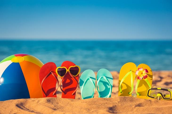 Come proteggersi dal caldo, linee guida Ministero della Salute