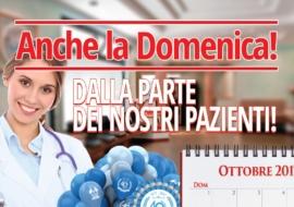 centro-analisi-aperto-domenica-roma