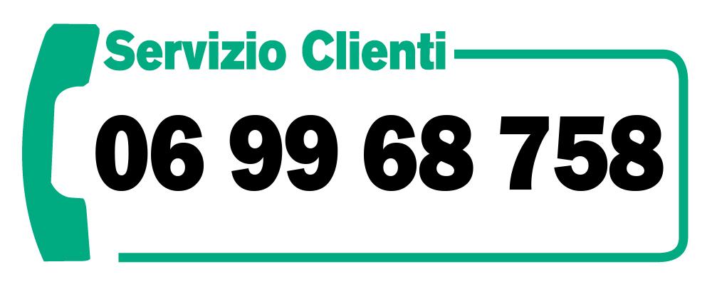 numero verde CUP Centro Diagnostico Sabatino 800 58 49 26