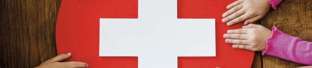 Dalla Croce Rossa spesa e farmaci a domicilio per i più fragili